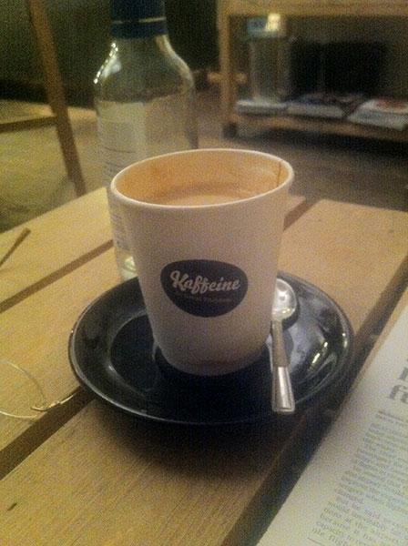 Kafeinne