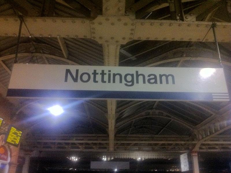 Nottingham